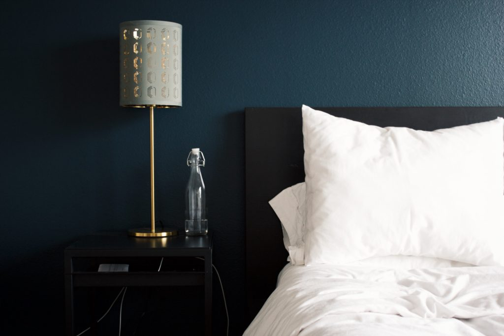 How To Choose A Perfect Bedside Lamp